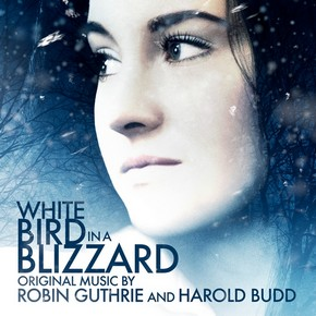 музыка, песни Белая птица в метели
