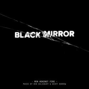 музыка, песни Черное зеркало. Сезон 3. Эпизод 5. Мужчины под огнем