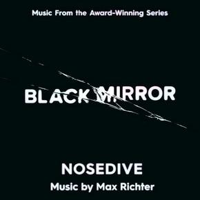 музыка, песни Черное зеркало. Сезон 3. Эпизод 1. Под откос