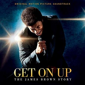 музыка, песни Джеймс Браун: Путь наверх