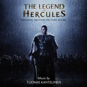 музыка, песни Геракл: Начало легенды