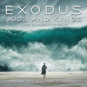 музыка, песни Исход: Цари и боги