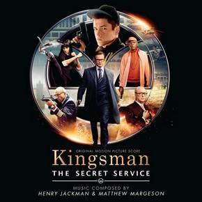 музыка, песни Kingsman: Секретная служба