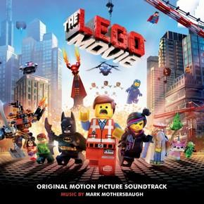 музыка, песни Лего. Фильм