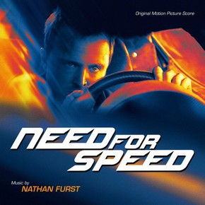 музыка, песни Need for Speed: Жажда скорости