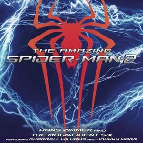 музыка, песни Новый Человек-паук 2: Высокое напряжение