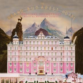 музыка, песни Отель «Гранд Будапешт»