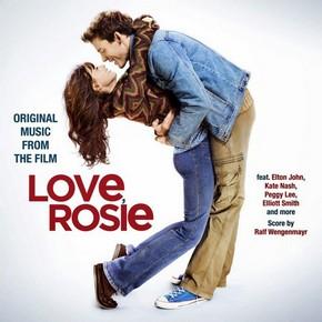 музыка, песни С любовью, Рози