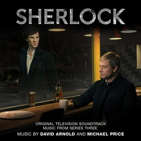 музыка, песни Шерлок. Сезон 3