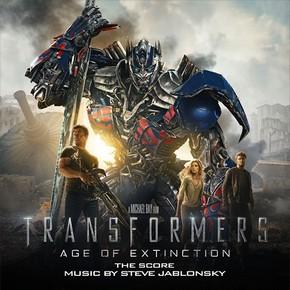 музыка, песни Трансформеры 4: Эпоха истребления