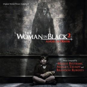 музыка, песни Женщина в черном 2: Ангел смерти