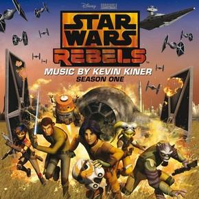 музыка, песни Звездные войны: Повстанцы. Сезон 1