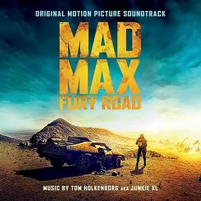 музыка, песни Безумный Макс 4: Дорога ярости