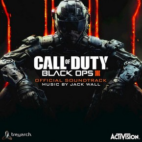 музыка, песни Call of Duty: Black Ops III