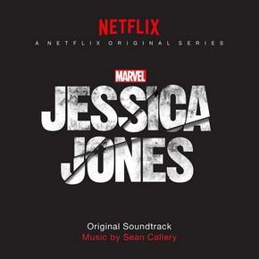 музыка, песни Джессика Джонс. Сезон 1