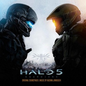 музыка, песни Halo 5: Guardians
