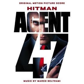 музыка, песни Хитмэн: Агент 47