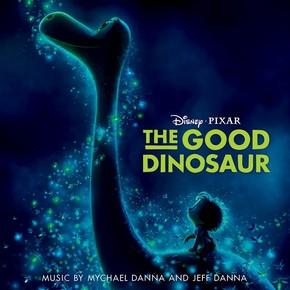 музыка, песни Хороший динозавр