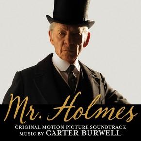 музыка, песни Мистер Холмс