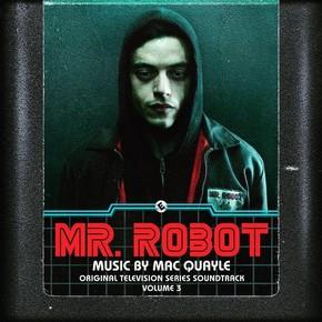 музыка, песни Мистер Робот. Vol. 3