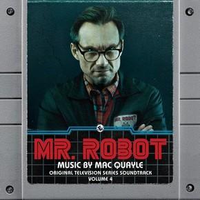 музыка, песни Мистер Робот. Vol. 4