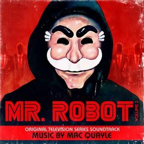музыка, песни Мистер Робот