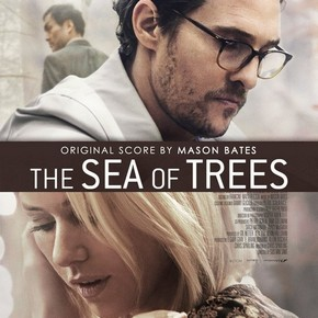 музыка, песни Море деревьев