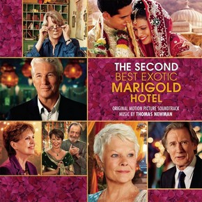 музыка, песни Отель «Мэриголд». Заселение продолжается