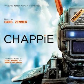 музыка, песни Робот по имени Чаппи
