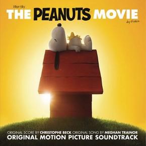 музыка, песни Снупи и мелочь пузатая в кино