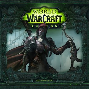 музыка, песни World of Warcraft: Legion