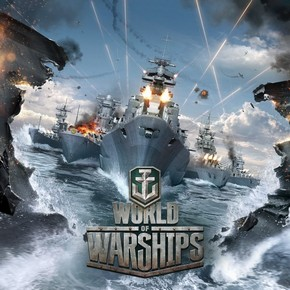 музыка, песни World of Warships