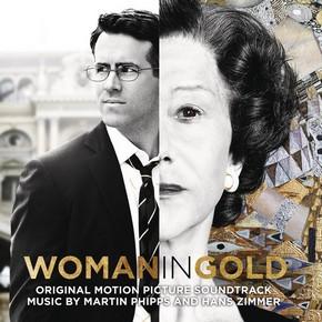 музыка, песни Женщина в золотом