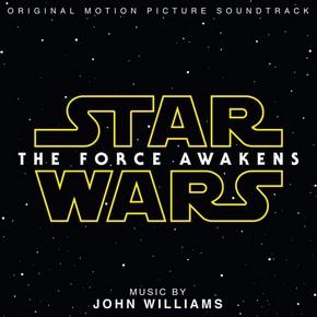музыка, песни Звездные войны: Пробуждение силы