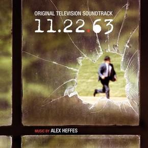 музыка, песни 11.22.63. Сезон 1