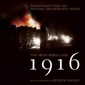 музыка, песни 1916: Ирландское восстание