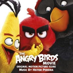музыка, песни Angry Birds в кино