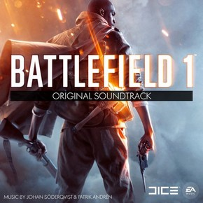 музыка, песни Battlefield 1