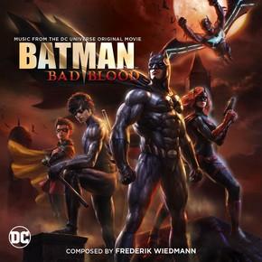 музыка, песни Бэтмен: Дурная кровь
