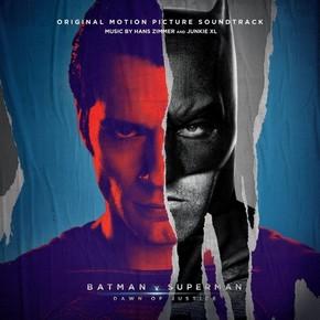 музыка, песни Бэтмен против Супермена: На заре справедливости