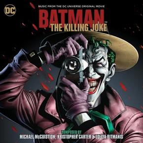 музыка, песни Бэтмен: Убийственная шутка