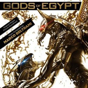 музыка, песни Боги Египта