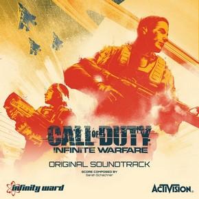 музыка, песни Call of Duty: Infinite Warfare