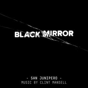 музыка, песни Черное зеркало. Сезон 3. Эпизод 4. Сан-Джуниперо