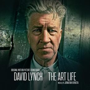 музыка, песни Дэвид Линч: Жизнь в искусстве