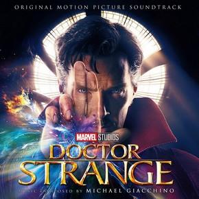 музыка, песни Доктор Стрэндж