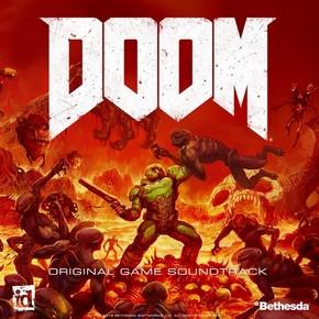 музыка, песни Doom