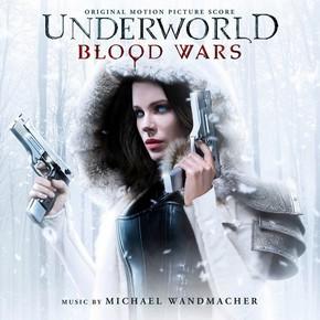 саундтрек Другой мир 5: Войны крови