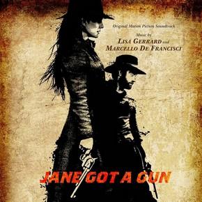 музыка, песни Джейн берет ружье