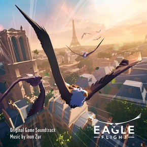 музыка, песни Eagle Flight
